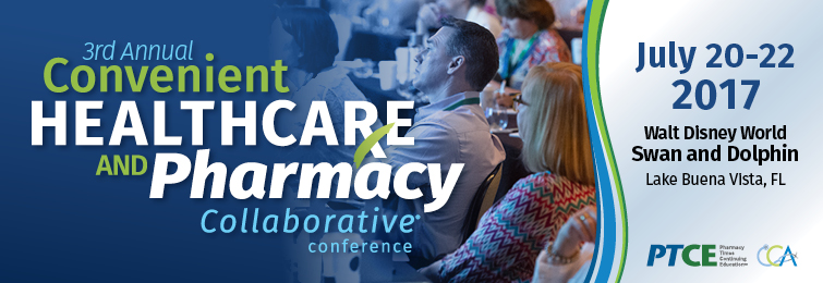 Convenient Healthcare and Pharmacy Collaborative CHPC17