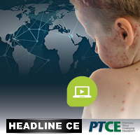 The Resurgence of Measles in the United States (On Demand Webinar)